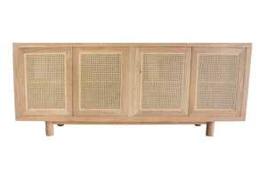 Iluka Four Door Sideboard