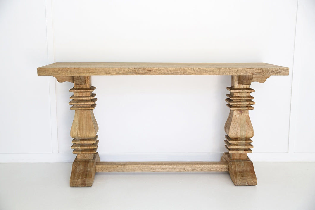 Newport Console Table – 183cm