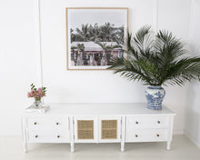 Load image into Gallery viewer, Entertainment Unit Hamilton - White
