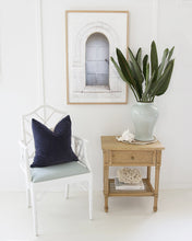 Load image into Gallery viewer, Chippendale Armchair – White
