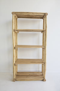 Storage Shelf Lombok Five Tier