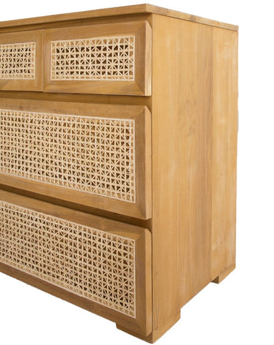 Fernando Chest Of Drawers – Five Drawer