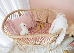 Sunrise Baby Bassinet - 6 In Stock