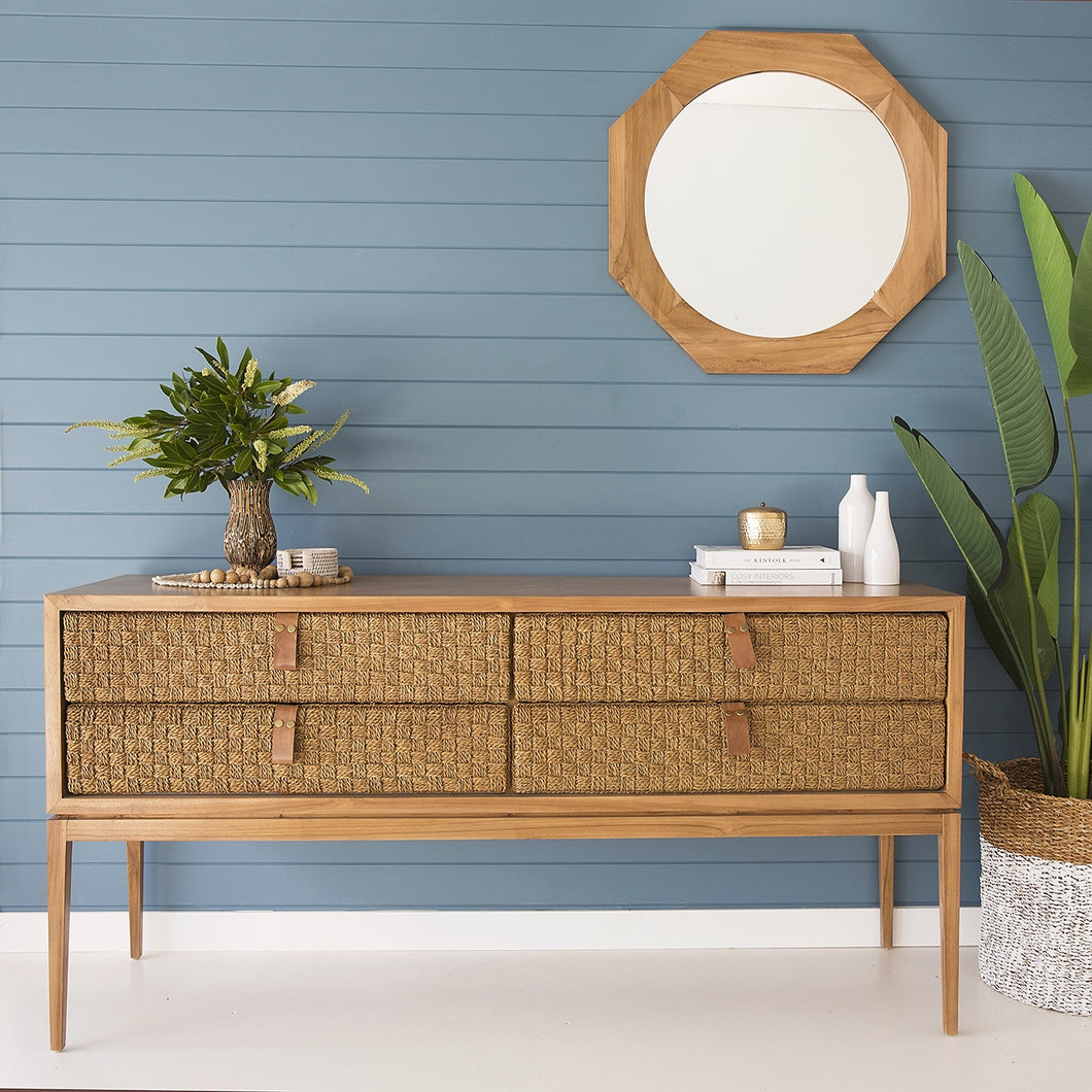 Aruba Console Table ETA 01/12/19