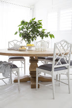 Load image into Gallery viewer, Newport Round Pedestal Table 1.5m (6-8 seater)