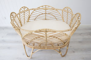 Willow Baby Bassinet - Natural - Arrival date: 10th April 2020