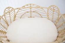 Load image into Gallery viewer, Willow Baby Bassinet - Natural - Arrival date: 10th April 2020