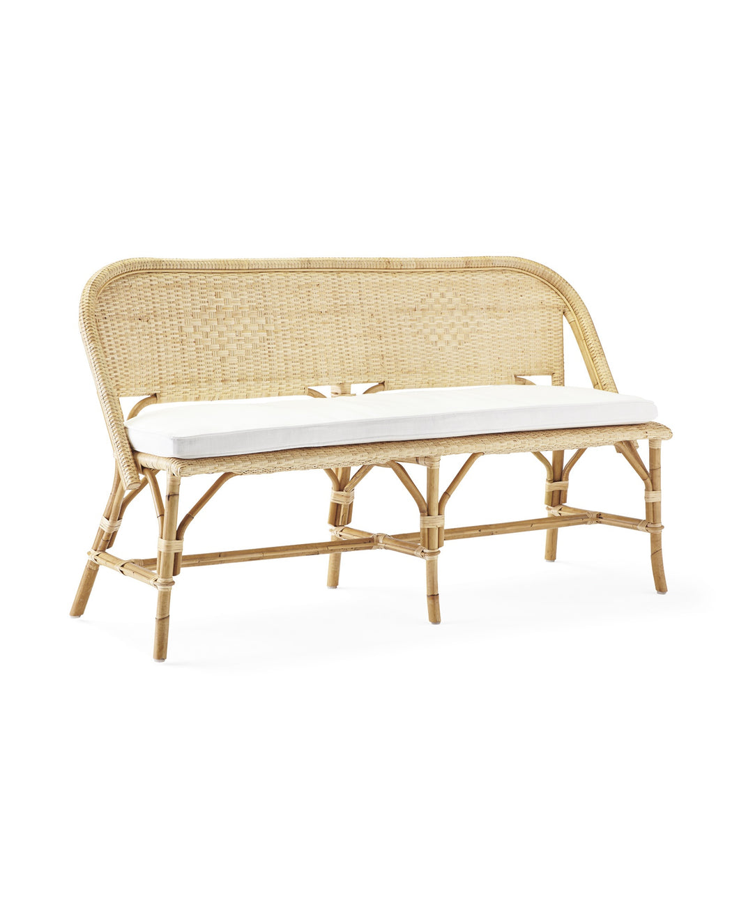 Bench Seat Sorrento - Natural