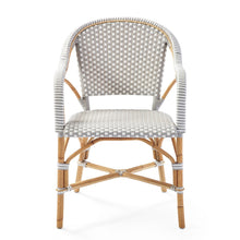 Load image into Gallery viewer, Sorrento Arm Chair – Fog