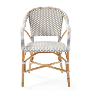 Sorrento Arm Chair – Fog