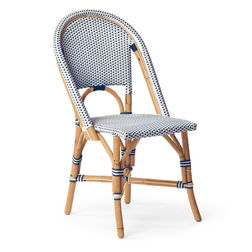 Sorrento Side Chair – Navy