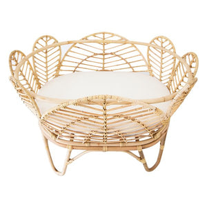 Nala Baby Bassinet - Natural - Only 2 Left