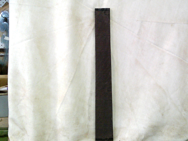 Ebony Fingerboard Blanks