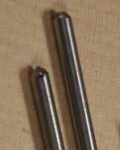 Truss Rod Steel