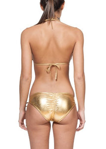 Gary Majdell Sport Ladies' New Liquid String Bikini 2 Piece Swimsuit