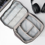 Travel Cable Bag [Universal fit]