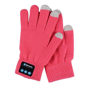 Wireless Bluetooth Gloves