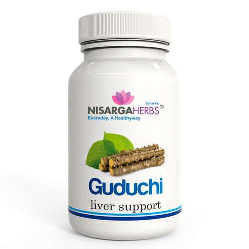 Guduchi Tablet