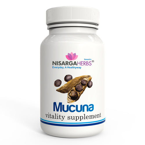 Mucuna Tablet