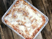 Baked Ziti small (feeds 2-3)