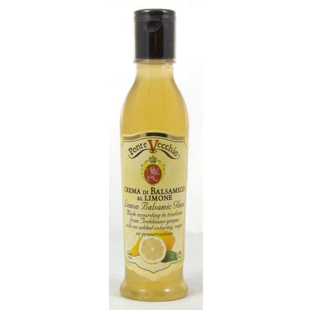 Lemon Balsamic Glaze 220g