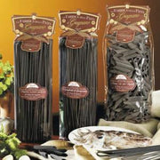 Black Squid Ink Penne, 500g