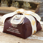 Filippi Panettone Grand Cru with Vidama Chocolate Drops 500g