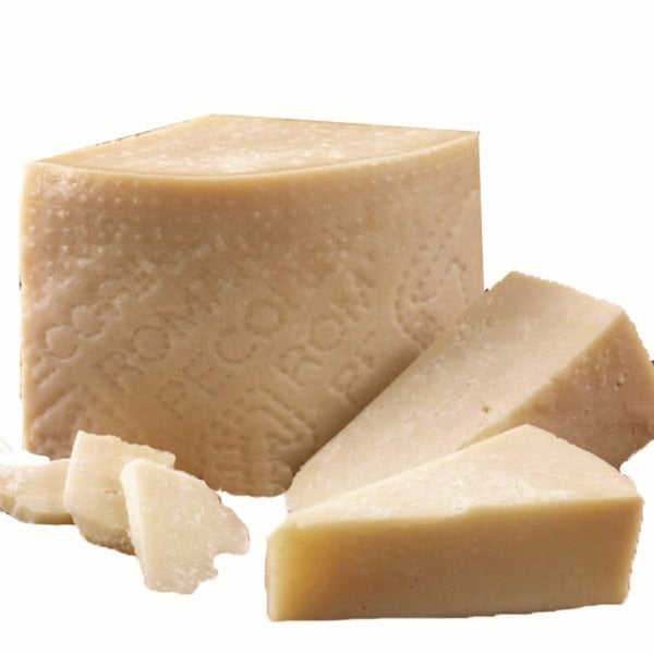 Pecorino Romano Cheese, 1/2 lb