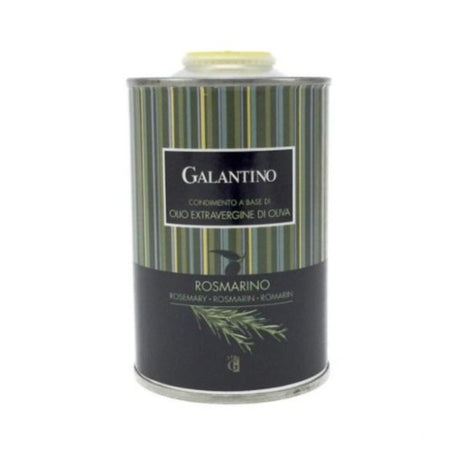 Rosemary Extra Virgin Olive Oil by Galantino