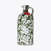 """Fantasia"" Hand-painted Extra Virgin Olive Oil Ceramic - Choose from 6 colors!"