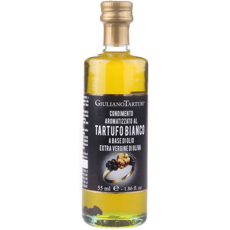 Extra Virgin Olive Oil with White Truffle ++20% OFF++