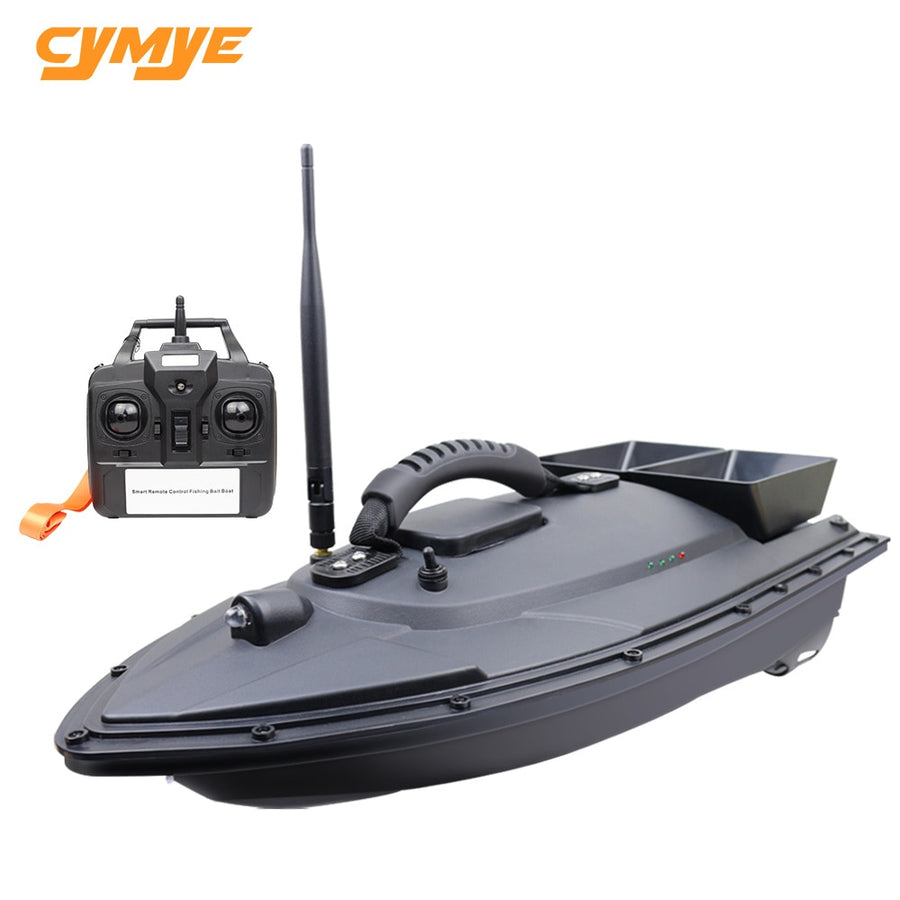Cymye Fish Finder RC Boat X6 1.5kg