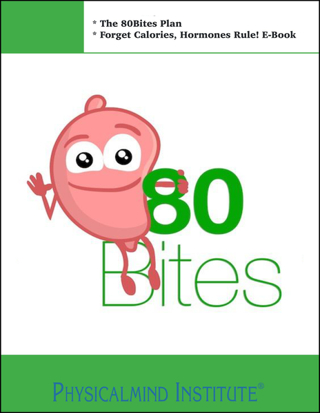 80Bites with Body Conversations™ Videos