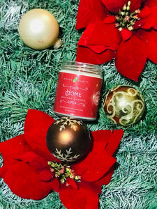Home Holiday Edition Candle