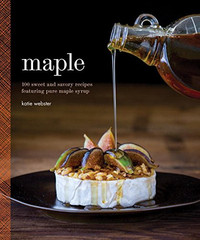 Tonewood Maple Cookbook