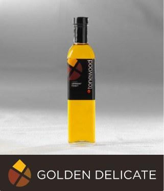 Grade A Golden Delicate - Maple Syrup - 8oz & 16oz