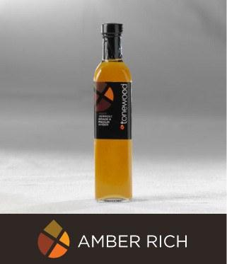 Grade A Amber Rich - Maple Syrup - 8oz & 16oz