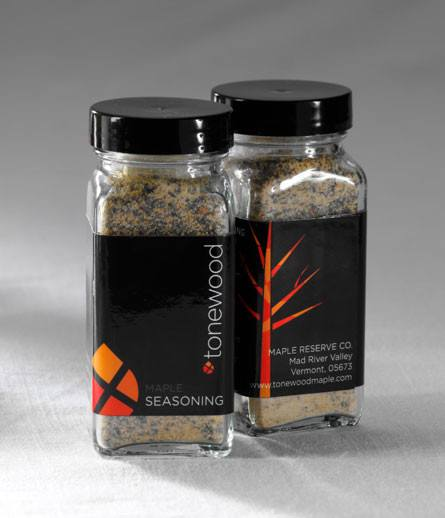 Maple Products - Maple Seasoning