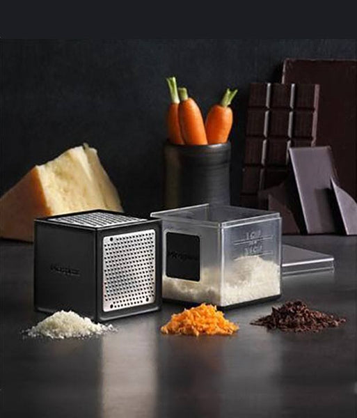 Maple Products - Microplane Cube Grater