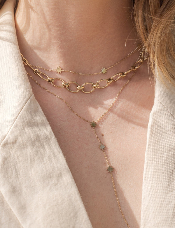 Collier Beth