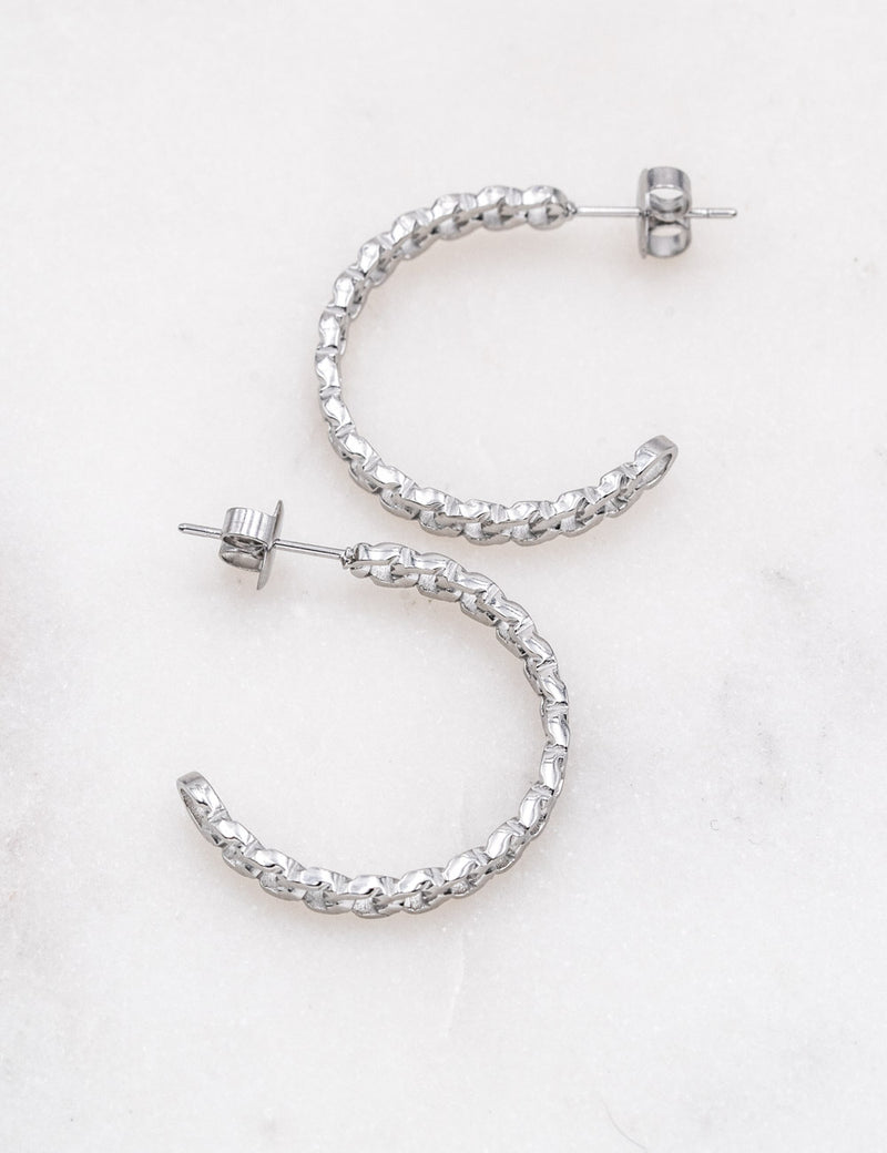 Boucles Chainy - small