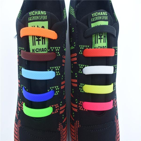 E-Z Shoelaces