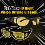 Bat.Max®  HD Night Vision Driving Glasses [Selling at $14.95 for TODAY Only, Original Price $24.95]