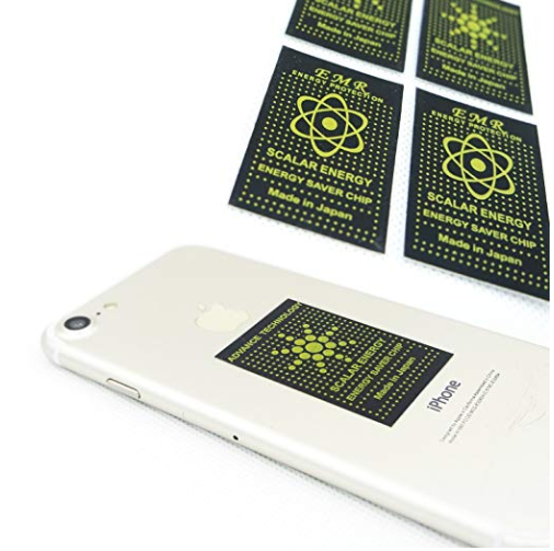 RadiBlok® EMF Radiation Absorption Sticker (5Pcs)