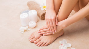 Steps for DIY a Great Pedicure