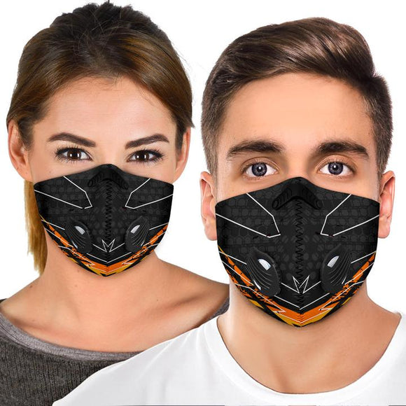 Premium Protection Face Mask