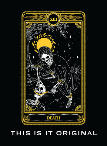 https://www.thisisitoriginal.com/products/magic-black-gold-ornamental-sleeve-tarot-card-death-luxury-longline-hoodie-dress