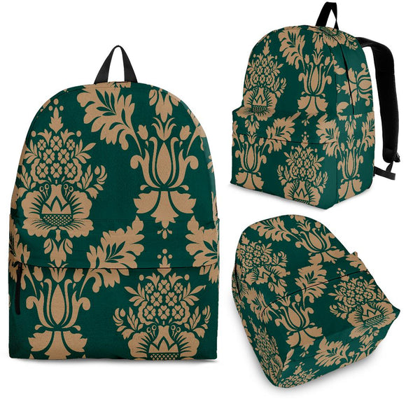Baroque Sky Backpack