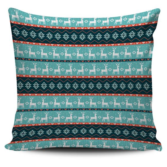 Christmas Good Vibes Only Pillow Cover