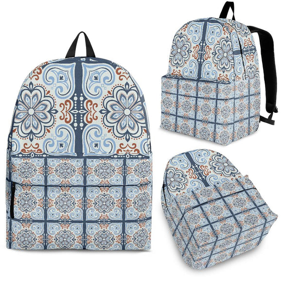 Oriental Vibes Vol. 6 Backpack